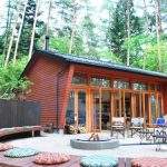 这是日本首个豪华露营度假地 星のや富士